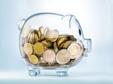 savings and regular deposits